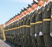 Підготовка до військової служби