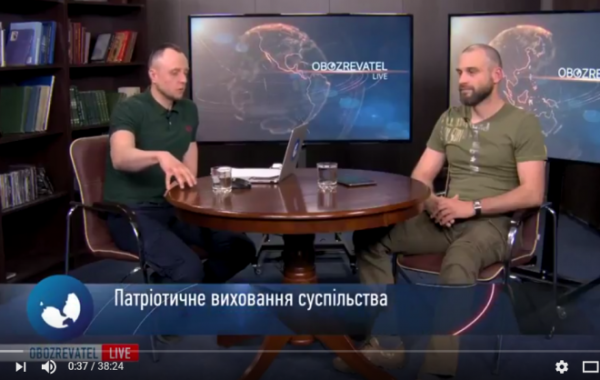 Чи готові українці захищати власні домівки