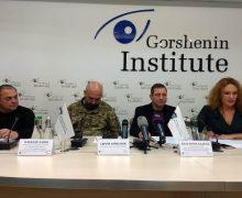 У Києві обговорили шляхи розвитку територіальної оборони