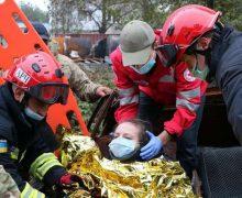 Легіонери отримали навички рятувальників
