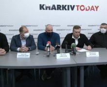 Громадські організації створили штаб оборони Харківщини. Серед них й «Український Легіон»