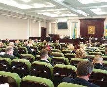 Соцзахист учасників бойових дій обговорили у Київській облраді